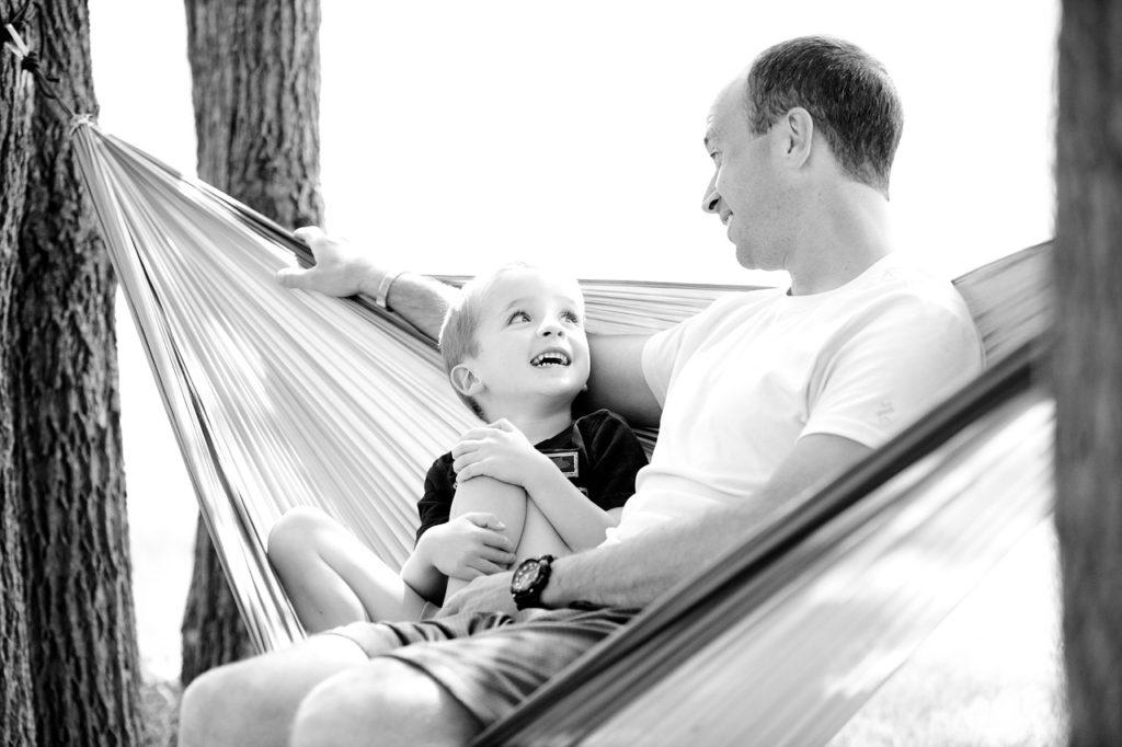 szülői felügyeleti jog rendezése